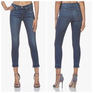 RAG & BONE Ankle Skinny Jeans Blair Size 27